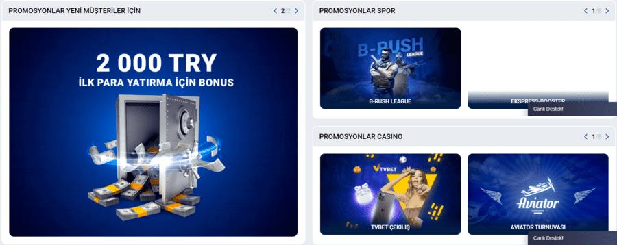 Bahis şirketi Mostbet.com - çevrimiçi spor bahisleri